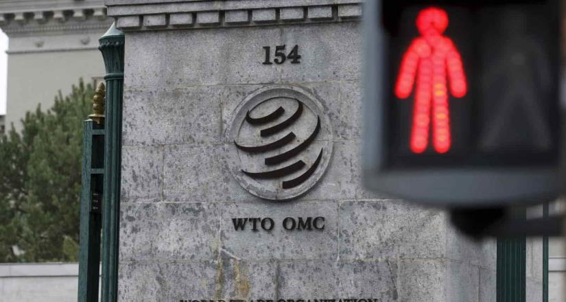 EU se opone que nigeriana dirija la OMC