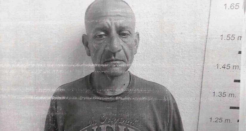 Condenan a sujeto a 3 años de prisión