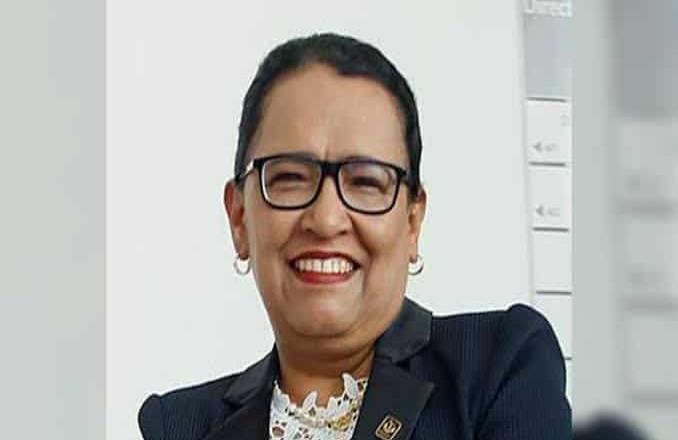AMLO anuncia que Rosa Icela Rodríguez será la secretaria de Seguridad