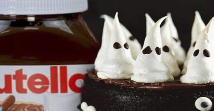 Tunden a Nutella por promocionar pastel racista ¿del Ku Klux Klan?