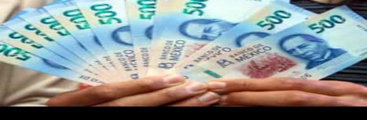 Gobierno dará a burócratas 12 mil 900 pesos en vales de Fin de Año