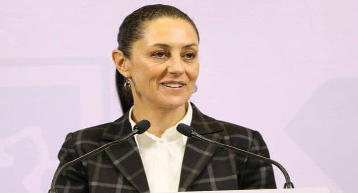 Rosa Icela Rodríguez va a desempeñar un gran papel: Sheinbaum
