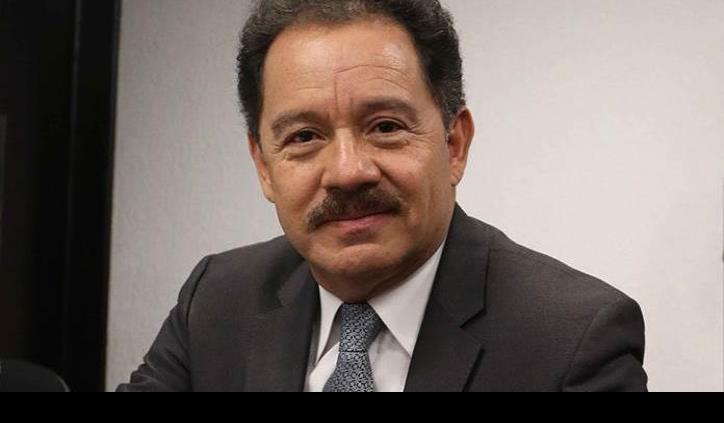 Nacho Mier es líder de Morena en San Lázaro