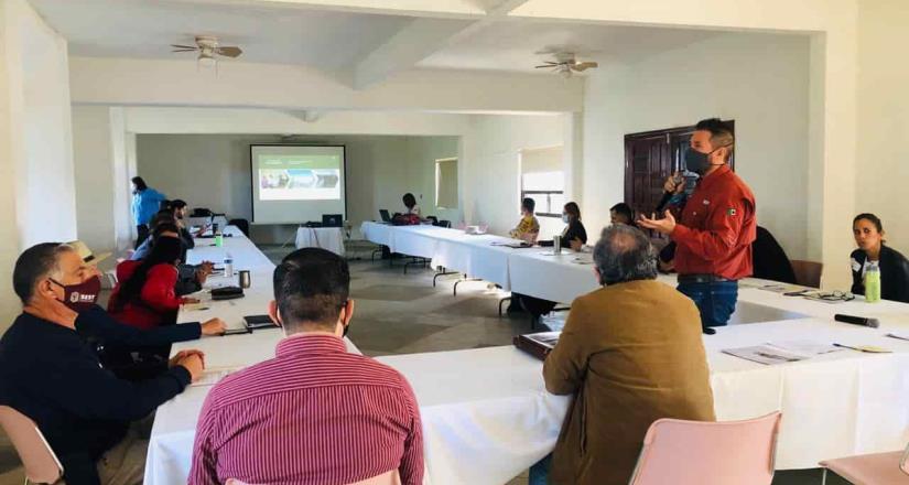 Realizan foro sobre oportunidades ambientales de San Quintín