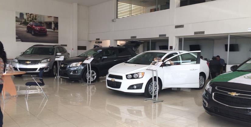 Ven pérdida de 87 mmdp en venta de autos nuevos