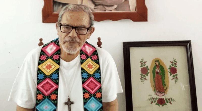 Fallece el Obispo de los Pobres en Oaxaca