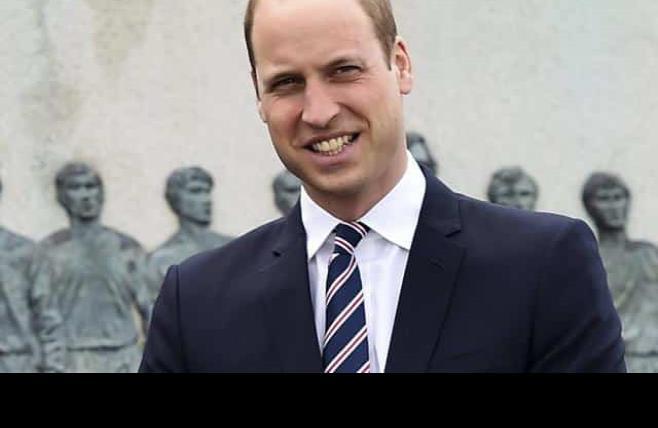 El príncipe Guillermo contrajo Covid-19 en abril