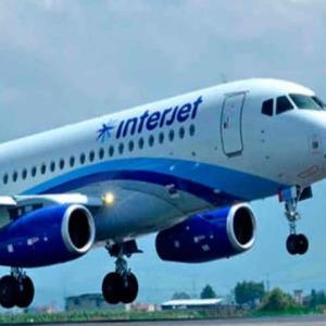Interjet cancela 19 vuelos este 1 de noviembre
