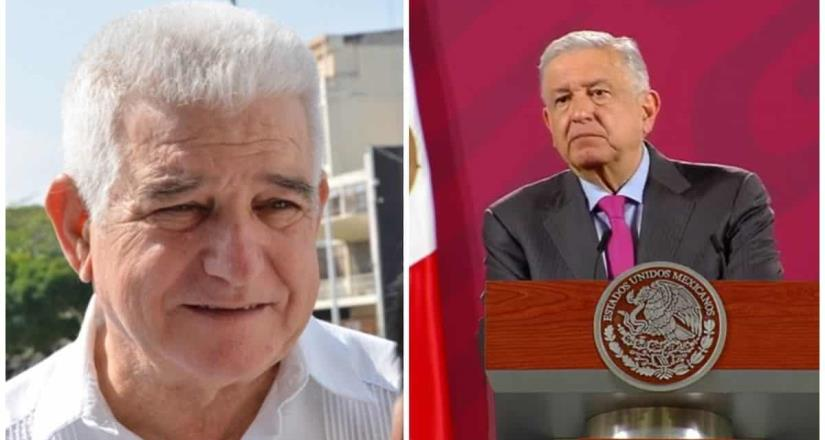 Hermano de AMLO deja cargo por elecciones de 2021