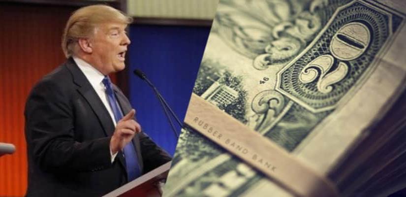 Victoria de Trump llevaría a dólar por arriba de los $22.50: CIBanco