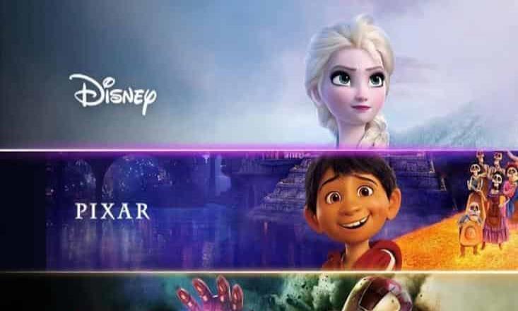 Disney+ anuncia oferta de pre-lanzamiento en México: ¡113 pesos mensuales!