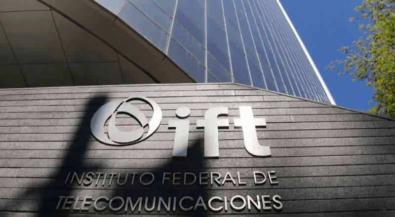 IFT licita 319 señales de radiodifusión en 2021