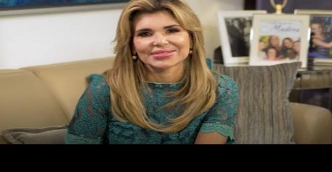 Claudia Pavlovich, Gobernadora de Sonora da positivo a Covid-19
