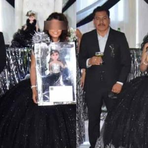 En plena pandemia, diputado de Morena festeja XV años de su hija en Veracruz