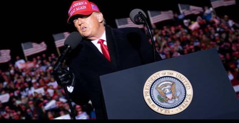 Trump se declaró ganador sin finalizar el recuento de los votos y denuncia fraude