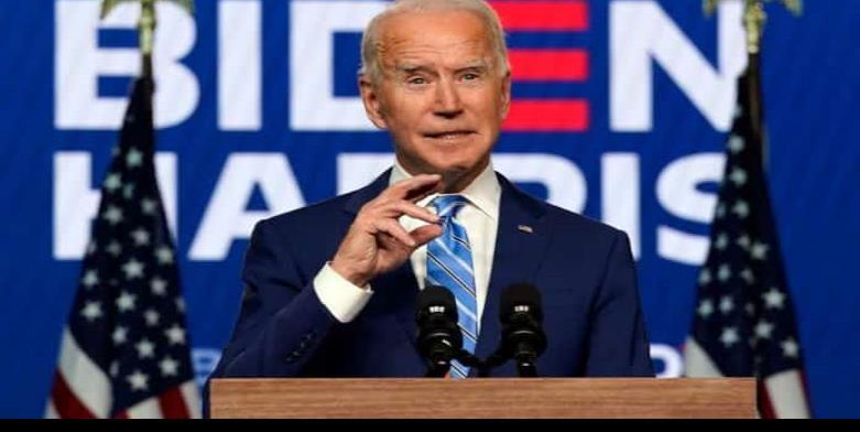 Sin resultados aún: Biden es el candidato presidencial más votado en la historia de EU