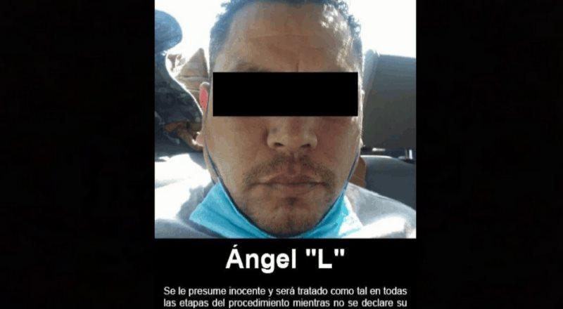 Detiene FGR a presunto participante en masacre de los LeBarón