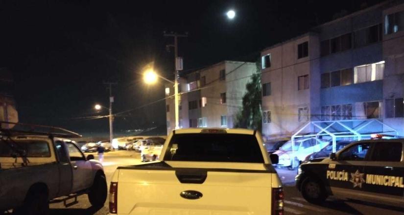 La noche de ayer se registraron dos ataques con arma de fuego en distintos puntos de la ciudad