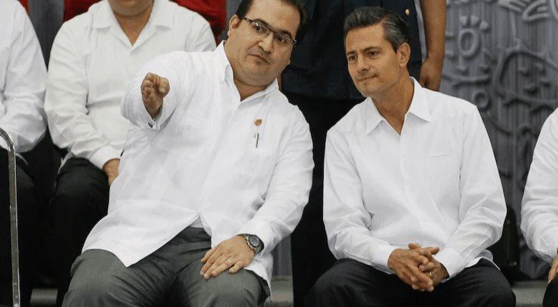EPN sí recibió apoyo de Odebrecht; tengo disposición de declarar