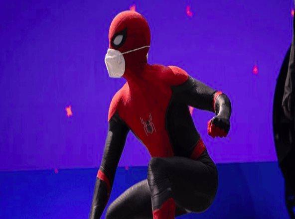 Spider-man 3 inicia grabaciones