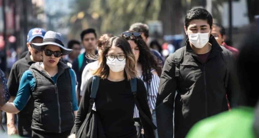 México supera los 960 mil casos de Covid y reporta 94 mil 808 muertes