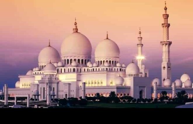 Explora la cultura árabe sin salir de casa con Sharjah reads