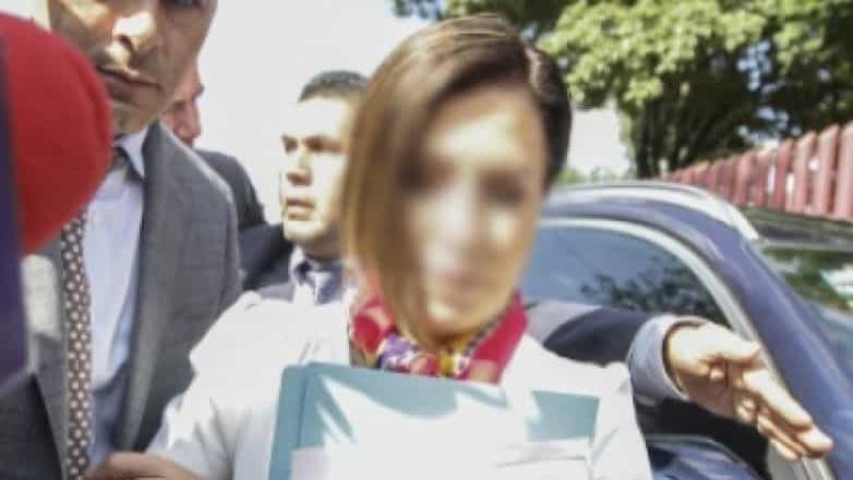 Acusan a Rosario Robles por lavado de dinero