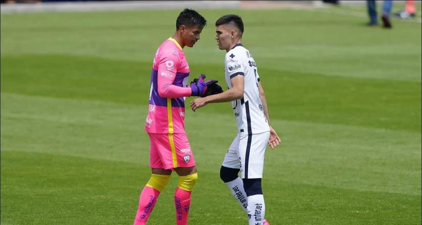 Alfredo Talavera y Johan Vásquez causan baja de la Selección