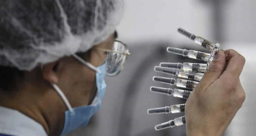 Doctor explica por qué vacuna de Pfizer es una buena noticia