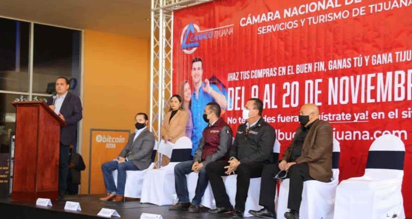 Reconoce Ayuntamiento al Buen Fin como estrategia para la recuperación económica