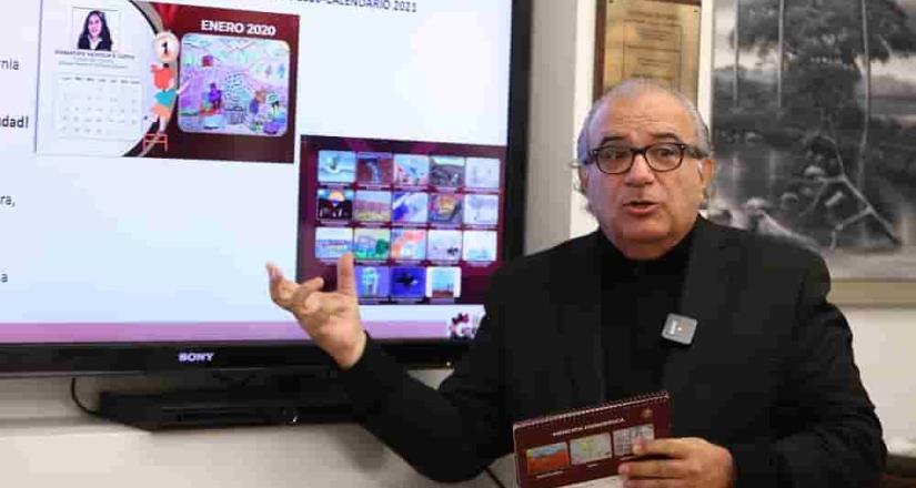 Avanza la publicación de libros por parte de la Secretaría de Cultura de BC