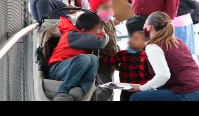 Recorre DIF BC bulevares de Mexicali, Tijuana y Ensenada para brindar protección a menores