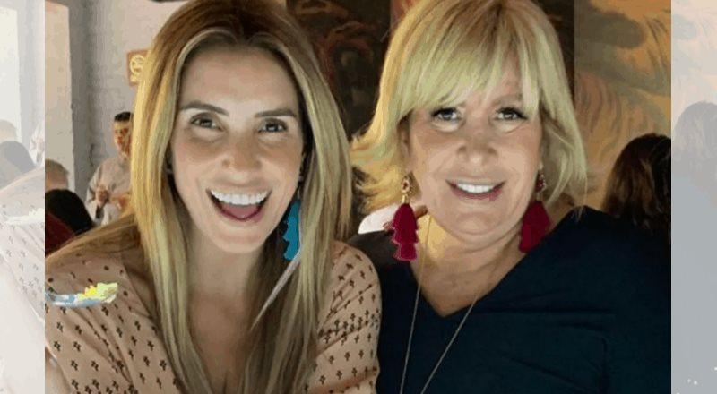 Andrea Escalona y Andrea Rodríguez pasaran cuarentena en casa de campo