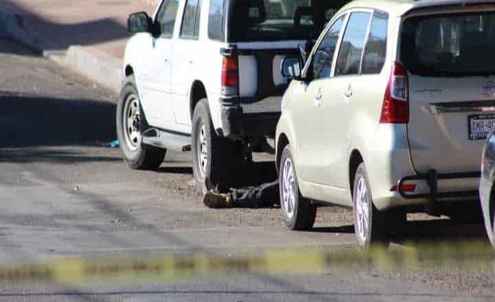 Encuentran a hombre sin vida con dos disparos en la cabeza