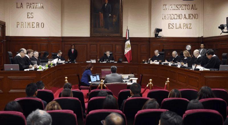 SCJN invalida penas por corrupción del Código Penal de Jalisco