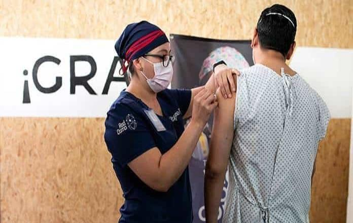 Se prevén vacunas para 116 millones: SRE