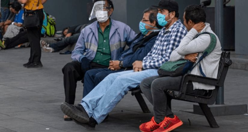 México llega al millón de casos de Covid-19; muertes suman 98 mil 259
