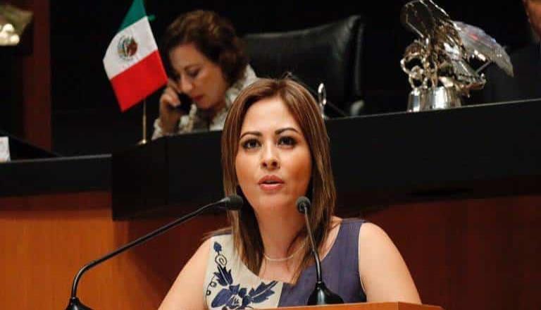 Reforma de cannabis, la acerca a los jóvenes, dice senadora de Morena