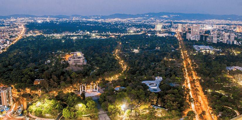 Sheinbaum descarta que se privatice el Bosque de Chapultepec