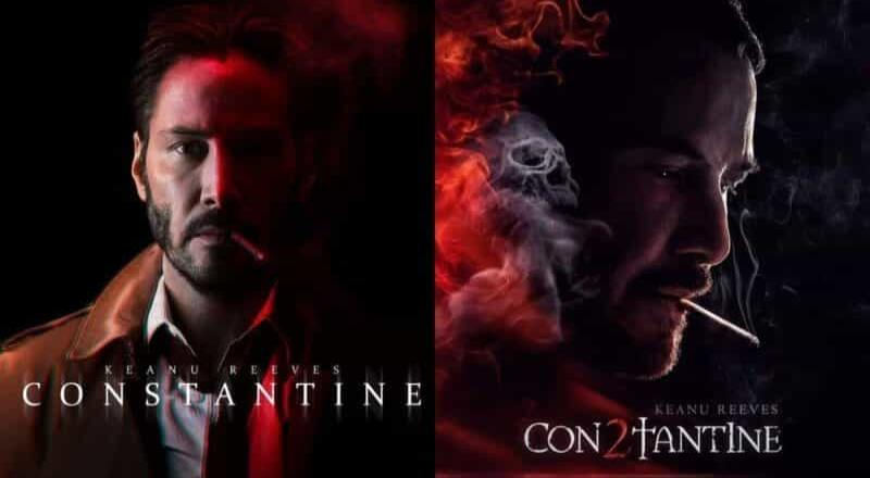 Confirman secuela de Constantine