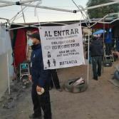Multa Ayuntamiento a 111 Comercios por no cumplir protocolos contra el Covid-19: Arturo González