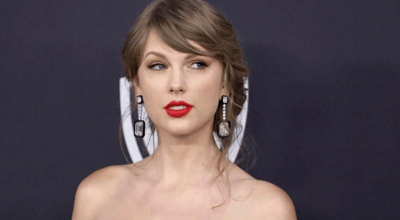 Scooter Braun vende grabaciones maestras de Taylor Swift por 30 mdd