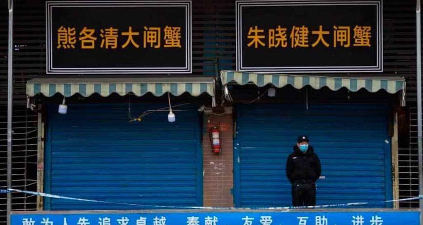 """Se cumple un año del contagio del """"paciente 1"""" con COVID-19 en Wuhan"""