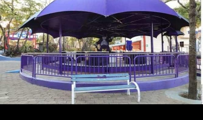 Fiscalía aclara que joven accidentado en Six Flags no murió