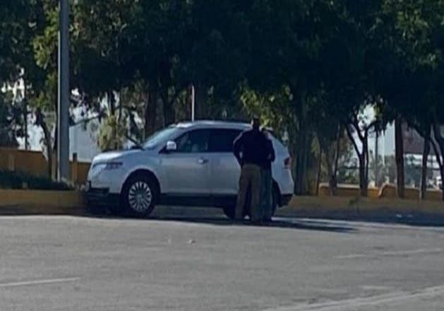 Asesinan a hombre en Garita San Ysidro