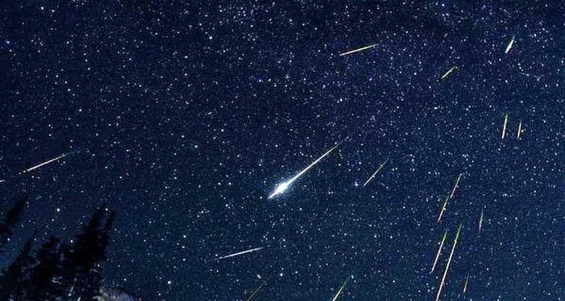 Cómo y cuándo presenciar la Noche de las estrellas 2020