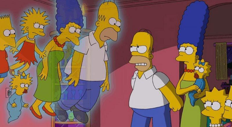 La razón del porque Disney+ no tiene las otras temporadas de Los Simpsons