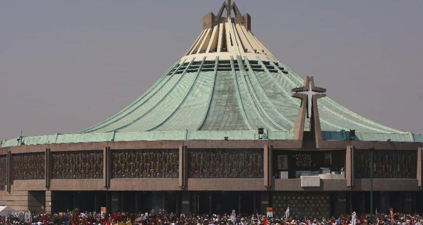 Aún no se define si la Basílica abrirá el 12 de diciembre: Sheinbaum