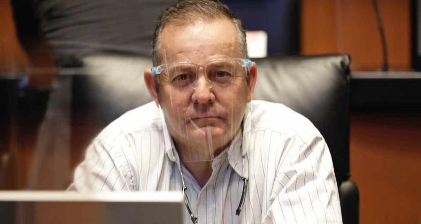 Celebra Senador Gerardo Novelo aprobación del dictamen sobre regulación de la marihuana