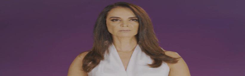 Tengo la conciencia tranquila: Lupita Jones